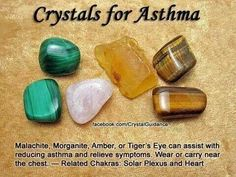 For asthma