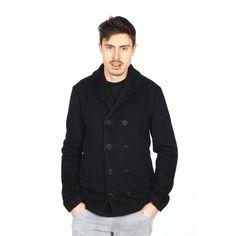Dark Grey 46 IT - 46 US Giorgio Armani mens jacket coat SSG08J SSNJJ 631