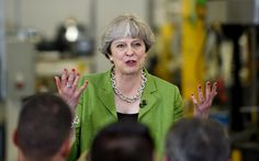 "Theresa May to abandon strategy of attacking Jeremy Corbyn Sitemize ""Theresa May to abandon strategy of attacking Jeremy Corbyn"" konusu eklenmiştir. Detaylar için ziyaret ediniz. http://xjs.us/theresa-may-to-abandon-strategy-of-attacking-jeremy-corbyn.html"