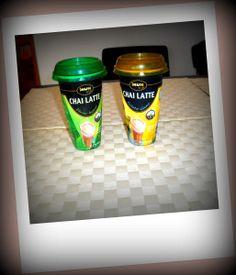 MUH to go Chai Latte #2
