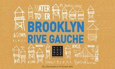 L'exposition Brooklyn Rive Gauche - Photo à la Une - Charonbelli's blog mode