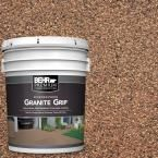 BEHR Premium 5 gal. #GG-10 Copper Marble Decorative Concrete Floor Coating 65505 at The Home Depot - Mobile