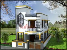front elevation indian house designs small kitchen designs indian ...