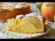 Prajitura turnata cu mere - YouTube No Cook Desserts, Muffin, Cooking, Breakfast, Youtube, Food, Kitchen, Morning Coffee, Essen