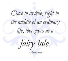 It's Like a Fairy Tale | 7 Powerful Quotes About Family that Will Make You Think - Yahoo! She Philippines