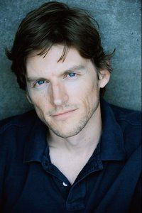 Gideon Emery - DA2  Gid is cute for sure, but I have to admit it's his voice that gets me more than anything else!
