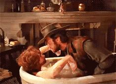 Thursday Oh Yeah ! Vintage Edition : Clint Eastwood, 10 anecdotes plein Ouest | ParisianShoeGals