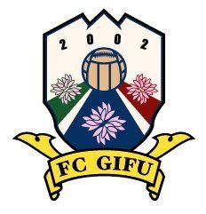 2002, FC Gifu (Gifu) #FCGifu #Japan (L9509)