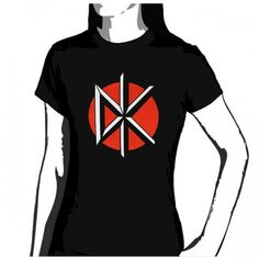 4bea582829307c Dead Kennedys Logo T-Shirt Famous Rock Shop Newcastle NSW Australia