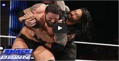 #RomanReigns vs. #BadNewsBarrett: #WWE #SmackDown, #June 13, 2014   http://videos.chdcaprofessionals.com/2014/06/roman-reigns-vs-bad-news-barrett-wwe.html