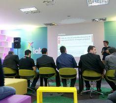 Startups começando a apresentar seus pitchs!  #livinglabms #demoday #sebrae  #empreendedorismo #business #empreendedores #empreedertransforma #juntossomosmaisfortes #empreender #startup #startuplife #negociosonline #neuromarketing #marketingdigital #mktonline #executivos #propaganda #publicidade #publicidadeepropaganda #marketing #marketingonline #empreendedor #motivação #mktdigital #criatividade #inovação #mindset #inboundmarketing #negócios