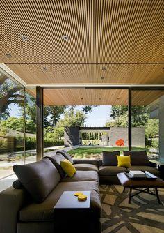 Waverley Residence / Ehrlich Yanai Rhee Chaney Architects