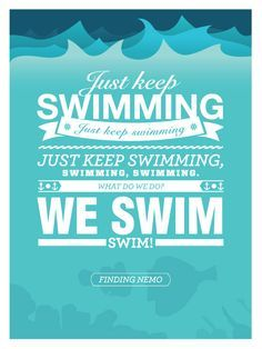 swimming poster - Google Search