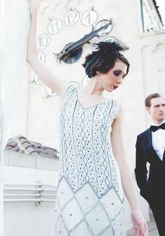 Can I just buy all the flapper dresses form UV? They are so gorgeous.