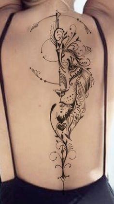 54 Trendy Tattoo Feather Arm Tatoo The post 54 Trendy Tattoo Feather Arm Tatoo appeared first on Best Tattoos. Leo Tattoos, Spine Tattoos, Bild Tattoos, Feather Tattoos, Body Art Tattoos, Feather Tattoo Design, Tatoos, Trendy Tattoos, Unique Tattoos