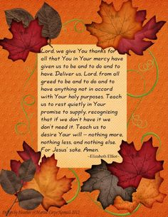 thanksgiving pictures | Happy Thanksgiving 2011 – A Thanksgiving Prayer