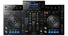 Review: Pioneer XDJ-RX DJ Controller (Video)
