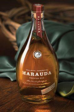 marauda  spirit mxm