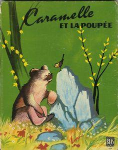 vintage book illustration by Pierre Leroy, via http://p7.storage.canalblog.com