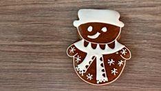 Vánoční medové perníčky | Recepty | PEČENĚ-VAŘENĚ Christmas Baking, Christmas Cookies, Gingerbread Cookies, Advent, Sugar, Desserts, Food, Pastries, Kitchens