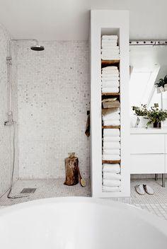 bathroom | shower | home style