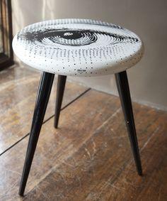 Fornasetti - small EYE table