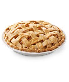 Apple Pie Recipe with Truvía® Brown Sugar Blend and Truvía® Baking Blend