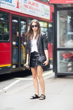 what-id-wear:  What I'd Wear: The Outfit Database (source: Stockholm Streetstyle )