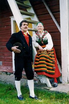 Terjärv Terjärv, Österbotten Folkdräkter - Dräktbyrå - Brage Folk Clothing, Costume Patterns, Daily Dress, Folk Fashion, Folk Costume, Traditional Outfits, Fashion Dresses, How To Wear, Folk Style