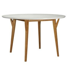 Notch Dining Table - Table Manners - Temple & Webster presents