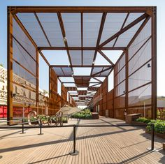 Galeria - Expo Milão 2015: Pavilhão do Brasil / Studio Arthur Casas + Atelier Marko Brajovic - 32