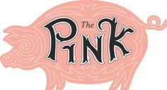 Featured RDA Winner: Pentagram Papers (42), Pink Pig Logo