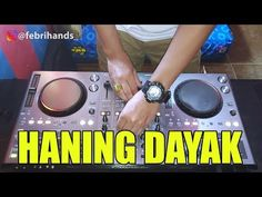 HANING DAYAK x GET DOWN MELODI (Remix Version) - YouTube Dj Sound, Audio, Social Media, Hands, Youtube, Top, Musica, Social Networks, Youtubers