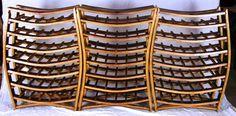 Wine Rack Barrel - Wine Cellar Storage