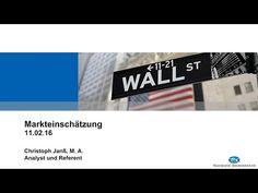 Hanseatic Brokerhouse Markteinschätzung vom 11.02.16 - Hanseatic Brokerhouse