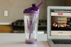 Mighty Mug Ice: Purple | The Mighty Mug