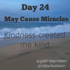 May Cause Miracles by Gabby Bernstein - Week 4 May Cause Miracles, Gabrielle Bernstein, Daily Affirmations, To Focus, My Life, Spirituality, Relationship, Inspirational, Club
