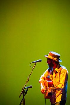 Ray Lamontagne in Charlottesville, VA by Jack Looney Photography