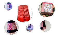 Freebook Basic-Jersey-Rock - Schnittmuster und Anleitung als PDF, versandkostenfrei Skirt Patterns Sewing, Sewing Patterns Free, Free Sewing, Sewing Tutorials, Clothing Patterns, Free Pattern, Sewing Projects, Skirt Sewing, Cool Kids Clothes