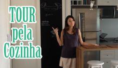 @APTO.21: Tour pela Cozinha