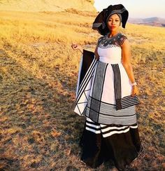 Explore South African wedding traditions, latest Igbo traditional wedding attire, what to wear to a Ghanaian wedding, shweshwe wedding dresses and Zulu Traditional Attire, South African Traditional Dresses, Traditional Fashion, Traditional Outfits, Traditional Wedding, Latest African Fashion Dresses, African Print Dresses, African Print Fashion, African Dresses For Women