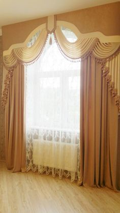 Pin by D\'Nisha Thomas on Decor | Pinterest | Window, Curtain ideas ...