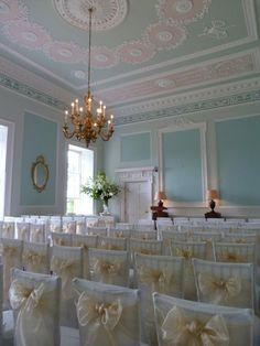 wedding mansion