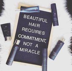 Good hair hair regrowth regrow hair healthy hair love your hair long hair hair serum Salon Quotes, Hair Quotes, Hair Sayings, Hair Quiz, Hairstylist Quotes, Hairstylist Problems, Hairdresser Quotes, Love Your Hair, Hand Care