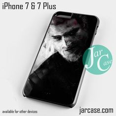 The Witcher III game Phone case for iPhone 7 and 7 Plus
