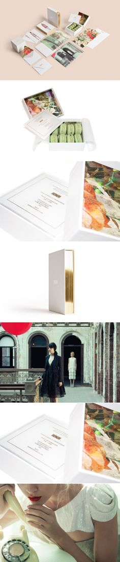 RoAndCo - Projects - Honor SS '11 Collateral & Art Direction - created via https://pinthemall.net