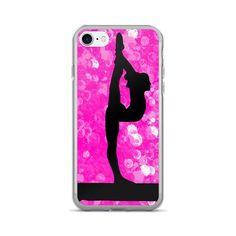 Gymnastics iPhone 7/7 Plus Case