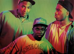 A Tribe Called Quest Unveils Cover Art For Final Album
