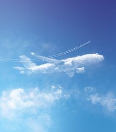 Clouds for Toulouse Blagnac Airport by pixteur - Jesse Zamjahn, via Behance Hublot Avion, Airplane Wallpaper, Airplane Photography, Sky Aesthetic, Aircraft Pictures, Aviation Art, Aesthetic Pictures, Oeuvre D'art, Belle Photo