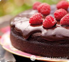 Annabel-Langbein- the Ultimate Chocolate Cake is one of my favourite recipes, it's simple to make and looks and tastes amazing!